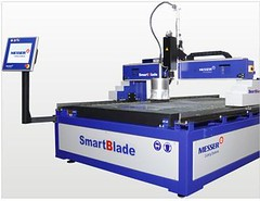 Plasma Cutting Machine - Smart Blade (messercuttingsystems) Tags: plasmacuttingmachine smartblade fumeextraction plasmacuttingservices india messerplasmacuttingmachines messerplasmacuttingservices