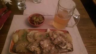 belgrad yemek (8)
