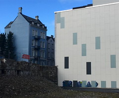 Hur (Nygårdsgaten 2019) (svennevenn) Tags: hur graffiti gatekunst streetart bergen
