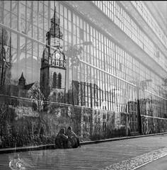 Leipzig, Germany (John C. Swanson) Tags: erconaii ilforddelta100