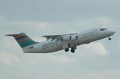SE-DSS British Aerospace Avro RJ100 (maxmiddendorp) Tags: air plane fly airplane 100 british aerospace rj rj100 avro
