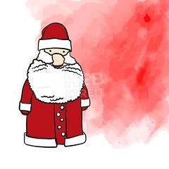 Santa Claus and red background painted (Hebstreits) Tags: abstract background banner beard card celebration christmas claus clause color december decoration design element face fun gift graphic greeting greetings hair happy hat hipster holiday illustration image isolated man merry mustache new papercraft party poster red santa season silhouette star style symbol vector white winter xmas year