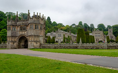 Lanhydrock House (C.G.Photos) Tags: bodmin cornwall england lanhydrock nationaltrust vacation unitedkingdom gb