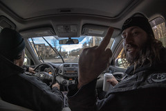The Dudes (Apt 213) Tags: dude dudes guys people heavy metal punk rock skateboard skateboarding seattle pnw