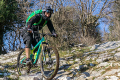 DSC04020 (BiciNatura) Tags: a6000 allmountain am bicinatura bike direttissima enduro enjoy mountain mountainbike mtb ride sony stonati vicovaro