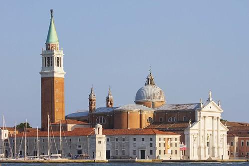 Chiesa Di San Giorgio Maggiore Italy Tours History Hours