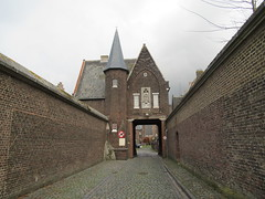 IMG_5207 (Damien Marcellin Tournay) Tags: montsaintamand gand gent belgique belgium unesco béguinage begijnhof
