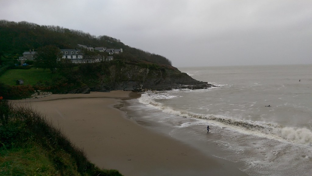 Aberporth, Wales
