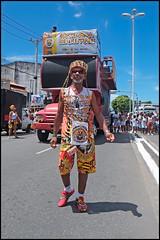 Ilê Aiyê (wilphid) Tags: bonfim lavagemdobonfim comercio cidadebaixa salvador bahia brésil brasil défilé musique procession religion rue personnes