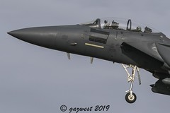 LOTS OF BOMBS DROPPED (Gaz West) Tags: 48th fw 492nd fs f15e strike eagle 960202 lots of bombs dropped explore explored