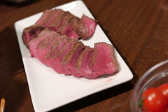 短角牛 (HAMACHI!) Tags: tokyo 2019 japan food foodporn foodie foodmacro meat beef 肉山 nikuyama kichijoji restaurant diningrestaurant lumix lumixdclx100m2 dclx100m2 短角牛