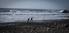 Twisting by the pool (Livesurfcams) Tags: devon welcombe fuji fujifilm skimmers ocean atlantic