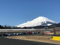 Fuji Speed Way (coral_reef_4631) Tags: porsche mtfuji