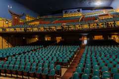 Redford Theatre 2019 17 (White Shadow 56) Tags: redford theatre tamron 28300mm sigma tokina 1737mm detroit ropes seats art japanese restoration shows music tickets stage lighting acting dance historic places d600 nikon