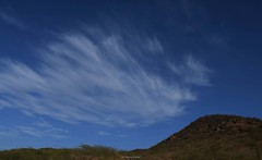 Creative (mkumar.photographer001) Tags: dramatic creative cloudsformantion outdore bluesky mountain landscap clouds… onroute rajasthan india clouds…
