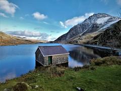 P1150844 (TaffTravels10) Tags: wales snowdonia ogwen water