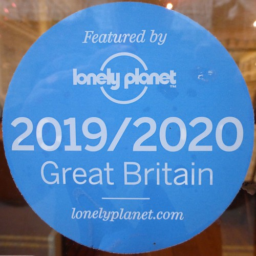 featured by lonely planet 2019-20
