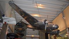 Lockheed Model 10A Electra c/n 1037 registration NC5171N (sirgunho) Tags: london science museum england united kingdom preserved aircraft flight aviation lockheed model 10a electra cn 1037 registration nc5171n