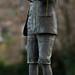 MEMORIAL TO RICHARD CROSBIE [HE MADE THE FIRST HOT AIR BALLOON FLIGHT IN IRELAND FROM RANELAGH GARDENS PARK]-146754