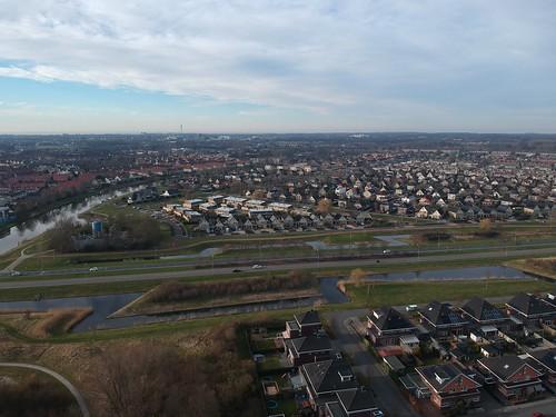 Landerijen Lelystad
