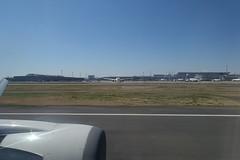 ANA STAR WARS JET B777-300ER // BB-8 (yuki_alm_misa) Tags: bb8 boeing plane starwars 航空機 全日空 starwarsjet 飛行機 ana airplane aeroplane b777 aircraft 羽田空港 hnd