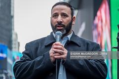 EM-190324-EndIslamophobia-008 (Minister Erik McGregor) Tags: activism buildmovementsnotwalls christchurchmassacre defenddemocracy donaldtrump dumptrump endislamophobia endwhitesilence endwhitesupremacy erikmcgregor freepalestine iamamuslimtoo lovetrumpshate muslimban muslimrights nyc nyc2palestine newyork newyorkcity newyorkers noban nomuslimbanever notmypresident peacefulprotest peacefulresistance photography protest refugeeswelcome resisttrump sanctuarycity solidarity standwithmuslims stopthehate timessquare travelban usa unitedagainstislamophobia whitesupremacy xenophobia bigotry demonstration humanrights photojournalism politics racism rally refusefascism revolution trumpvsallofus 9172258963 erikrivashotmailcom ©erikmcgregor