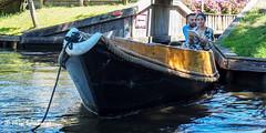giethoorn (2 van 43) (heinstkw) Tags: boten bruggen dorp giethoorn jansklooster varen vollenhoven water