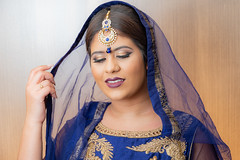 D75_6757 (BWFennell) Tags: nikond7100 nikond7500 bridal bridalfair makeup photoshoot sb700 flash woman female girlsmile pretty headshot