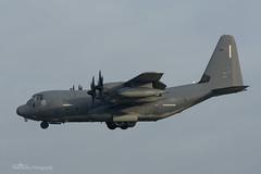 USAF, Lockheed MC-130J Commando II (12-5757), 67th SOS/352nd SOW (mattmckie98) Tags: aircraft aviation airforce usaf us military mildenhall rafmildenhall nikon