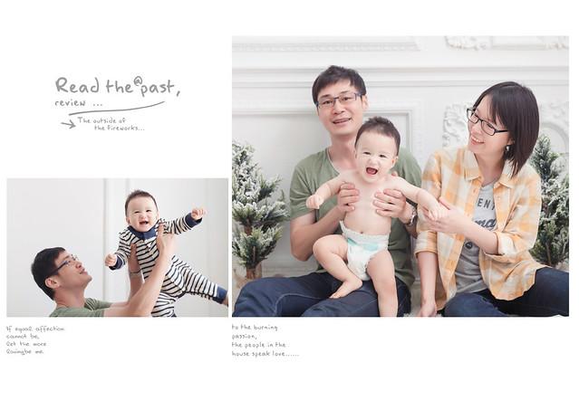 台南兒童寫真|為每個寶寶留下最純真的時刻|愛情街角