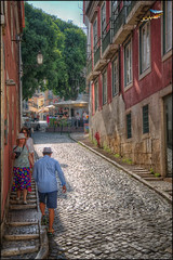1849 - Streets of Lisbon (Joanot Photography) Tags: lisboa lisbon portugal joanot joanotbellver 1849 street carrer 2017