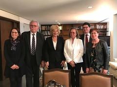 Συνάντηση Αναπληρώτριας Υπουργού Εξωτερικών, Σ. Αναγνωστοπούλου, με αντιπροσωπεία Γάλλων βουλευτών (Αθήνα, 28.03.2019) (Υπουργείο Εξωτερικών) Tags: αναγνωστοπουλου ανυπεξ ελλαδα γαλλια γαλλοι βουλευτεσ anagnostopoulou mfaofgreece france athens french deputies αθηνα