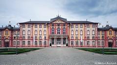 Schloss Bruchsal (Mike Reichardt) Tags: schloss schlossbruchsal architecture architektur castle