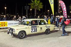 Monte-Carlo Historique 033 (Escursso) Tags: 238 1430 1600cc 1974 2019 22e barcelona barcelone catalonia catalunya cotxes fia historique montecarlo seat cars classic historic motorsport racing rally rallye spain