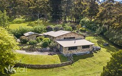 14 Stoney Steps Road, South Hobart TAS