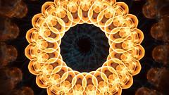 Last Mandala (FadeToBlackLP) Tags: lightpainting lightart longexposure lp 52of2017