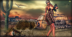 ╰☆╮On the road 66. - Part 2 -╰☆╮ (яσχααηє♛MISS V♛ FRANCE 2018) Tags: clefdepeau emozioneposes motherroad blog blogger blogging bloggers bento virtual casualstyle woman secondlife sl styling slfashionblogger shopping style designers fashion flickr france firestorm fashiontrend fashionable fashionindustry fashionista fashionstyle girl modeling lesclairsdelunedesecondlife lesclairsdelunederoxaane poses photographer posemaker photography topmodel avatar artistic art entwined jian