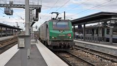 BB 27066, Amiens - 15/07/2010 (Thierry Martel) Tags: bb27000 locomotiveélectrique sncf amiens