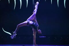 Pole Show LA 'RISE' Performance at Avalon Hollywood: On A Limb (Billy Bennight) Tags: artentertainmentandculture avalonhollywood bespun bethanyfinlayandfontainebradburyofaustralia carlychild carmineblack charleewagner hollywood jeddajordan poledance poledancing poleshowla rise contortion heels hoop pole