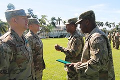 28 (8th Theater Sustainment Command) Tags: sustainers 8thtsc eod 8thmp awards hawaii ttx