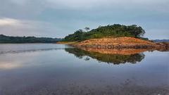 Rio Negro (sileneandrade10) Tags: sileneandrade aldeiacipiá rionegro amazônia amazonas manaus amazonia rio landscape viagem turismo paisagem água espelho reflexo samsungsmg930f samsung s7