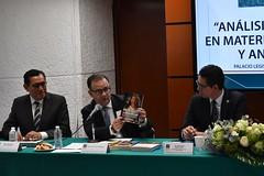 Foro: Análisis Sobre Iniciativas en Materia de Transparencia y Anticorrupción 18/02/19 (CamaradeDiputados) Tags: foro análisis sobre iniciativas en materia de transparencia y anticorrupción 180219