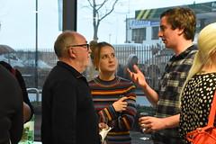 DSC_0629 (Peter-Williams) Tags: brighton sussex uk fringe festival finninishinstitute scandinavianseason londonlaunch event