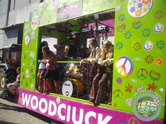 Il carro Woodciuck! (partyinfurgone) Tags: affitto carnevale cocktail epoca evento furgone hippie limousine maschera varzi noleggio openbar promo promozione pubblicità pulmino storico vintage volkswagen vw