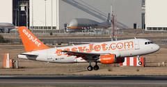 A319   G-EZBU   TLS   20120917 (Wally.H) Tags: airbus a319 gezbu easyjet tls lfbo toulouse blagnac airport
