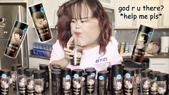BTS COLD BREW COFFEE REVIEW FIRST IMPRESSION (heyitsfeiii) Tags: with kpop idols challenge fun singing dancing korean artist james charles heyitsfeiii sister apparel try haul review first impression jennie blackpink black pink hera red vibe collaboration makeup giveaway jessica jung blanc eclare skincare products how use trying real honest bts fried chicken coconut recipe follow along cold brew coffee