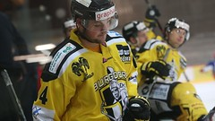 Sandro STEINER (kirusgamewornjerseys) Tags: 1 liga game worn jersey ice hockey switzerland eishockey ehc burgdorf sandro steiner sandrosteiner