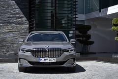 BMW 750Li xDrive_06 (CarBuyer.com.sg) Tags: bmw 750li xdrive march 2019 lci