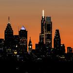Phillytown Silhouette thumbnail