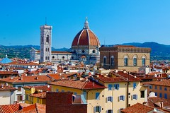 Cathedral of Santa Maria del Flore (markyhmac) Tags: 2018 florence italy bobby zucco pedro flornecw firenze geotagge cathedral santa maria del flore